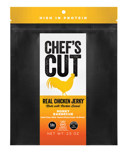 Chef's Cut Real Chicken Jerky