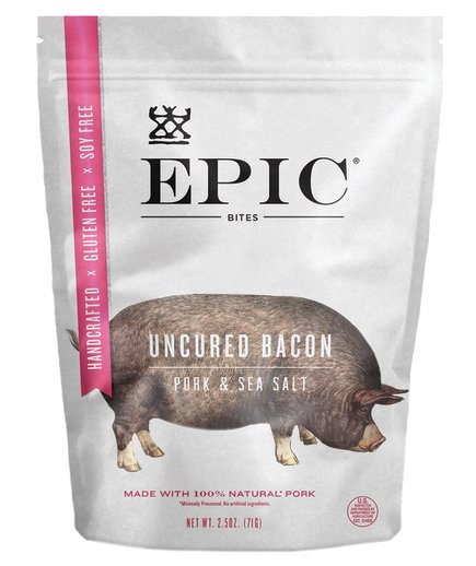 Epic Bacon Bites