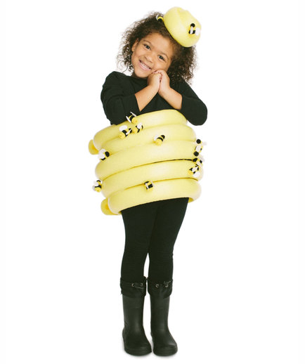 The Costume: Beehive