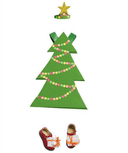 The How-To: Christmas Tree