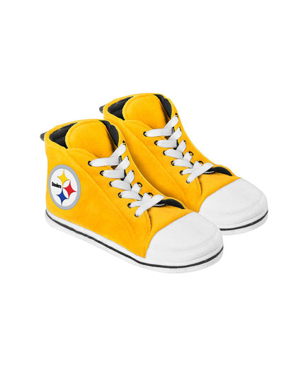 NFL Plus High-Top Sneaker Slippers