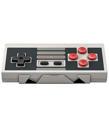 8bitdo Bluetooth Retro Controller
