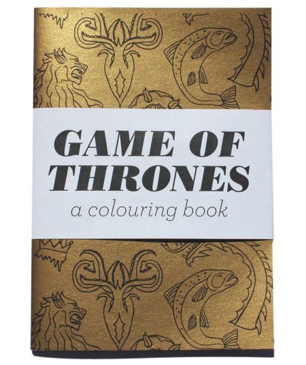 Hip Coloring Books