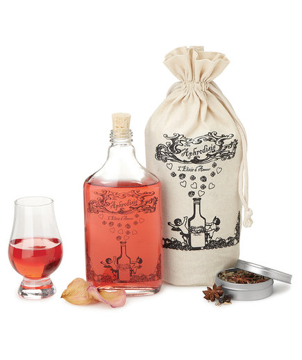 Love Potion Cocktail Kit