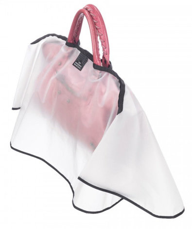 Handbag Raincoat