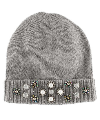 Boden Jeweled Beanie