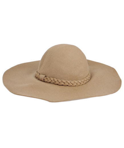 Boohoo Boutique Floppy Hat