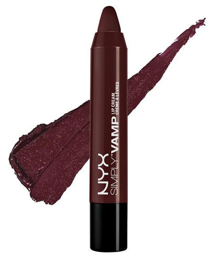 "NYX Simply Vamp Lip Cream in ""Aphrodisiac"""