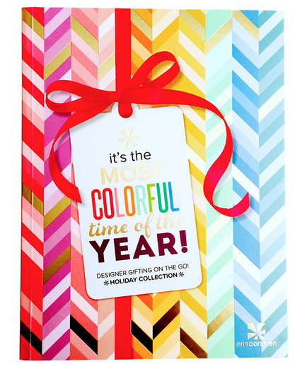 Erin Condren Gift Wrap Book