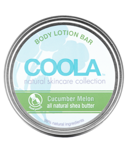 COOLA Body Lotion Bars