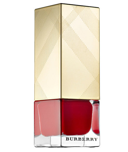 Burberry Nail Polish in Military Red