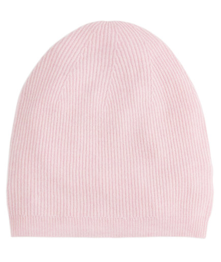 Ann Taylor Cashmere Slouchy Hat