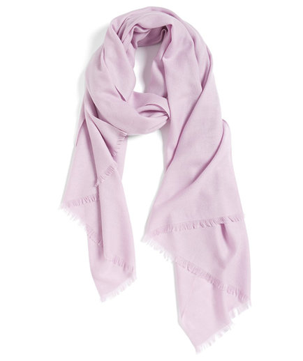 Nordstrom Wool & Cashmere Wrap