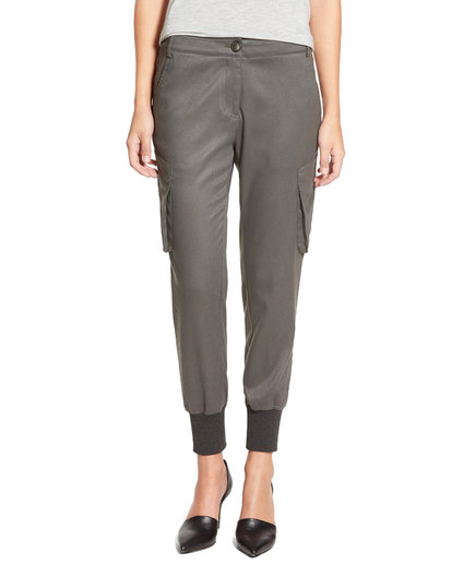 James Jeans Slouchy Pants