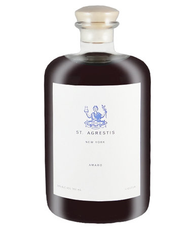 St Agrestis Amaro