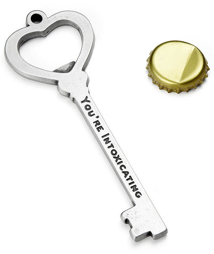 You're Intoxicating Heart Bottle Opener