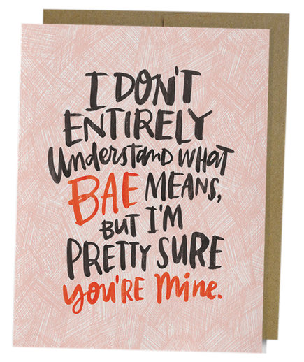 Funny Valentines Day Cards  Real Simple