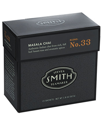 Smith Teamaker Masala Chai