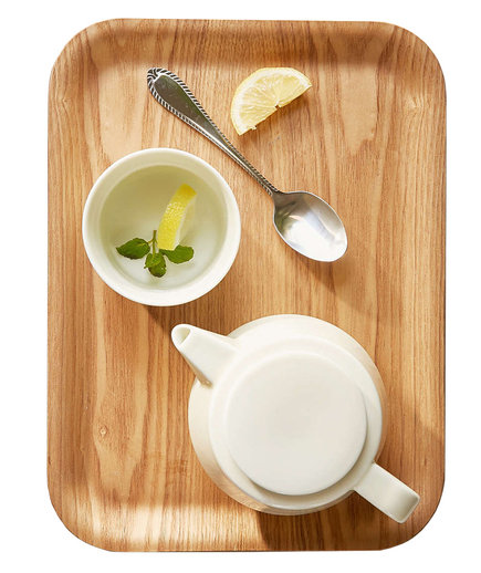 Kinto Non-Slip Serving Tray