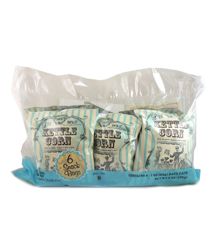 Trader Joe's Lite Kettle Corn