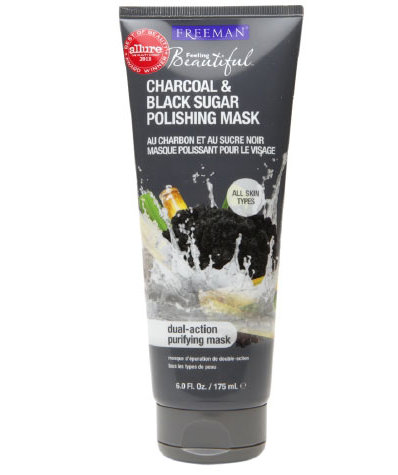 Freeman Feeling Beautiful Polishing Mask
