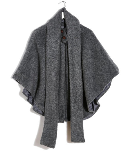 ASOS Mini Coat Cape