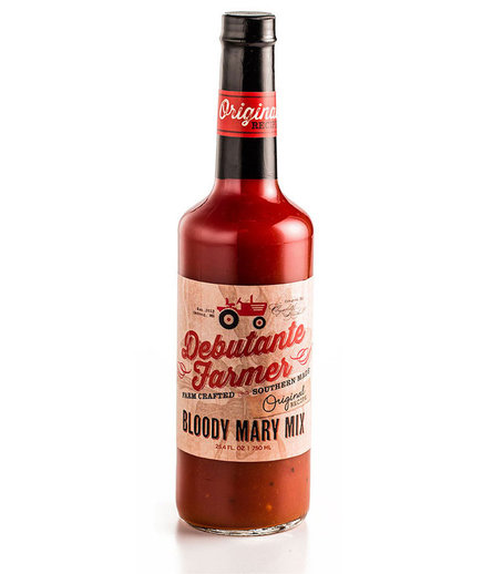Debutante Farmer Bloody Mary Mix