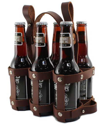 Six-Pack Bike Bag