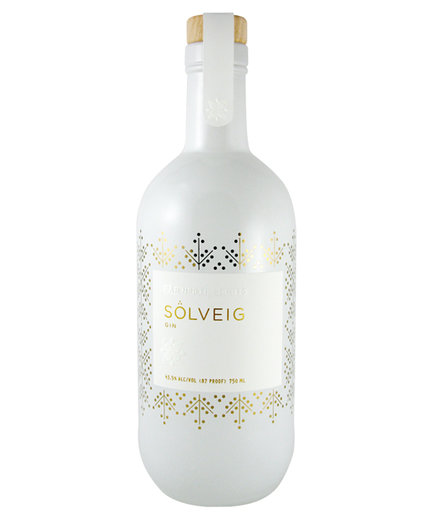 Far North Spirits Solveig Gin