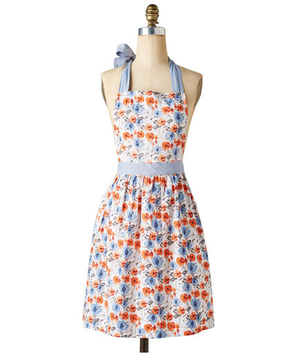 Anthropologie Lucerne Apron