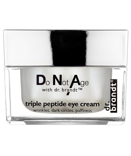 Dr. Brandt Do Not Age Peptide Eye Cream
