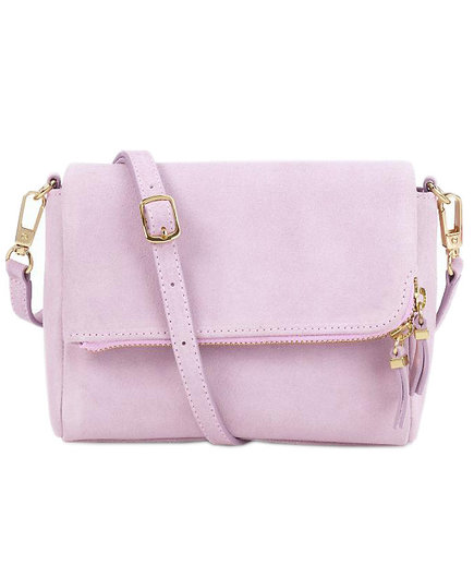 Talbots Mini Foldover Crossbody Bag