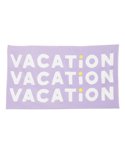Beach, Please! Giant Beach Towel