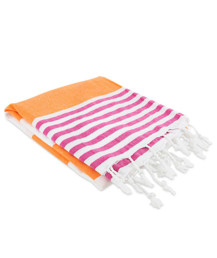 Nantucket Fouta Towel