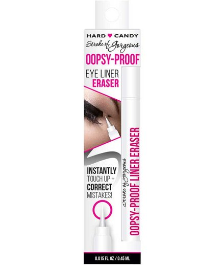 Hard Candy Stroke of Gorgeous Oopsy-Proof Eye Liner Eraser