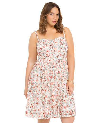 6 Pretty Summer Dresses for Every Body Type