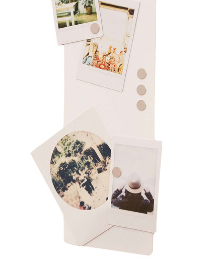 Hanging Door Magnetic Photo Display