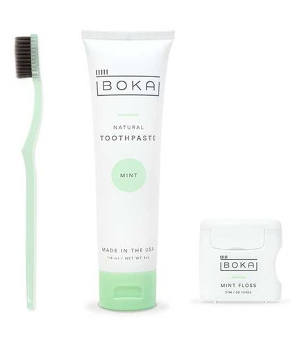 Boka Oral Care