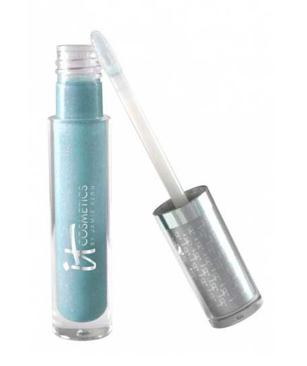 It Cosmetics News Anchor Blue Vitality Lip Flush Butter Gloss