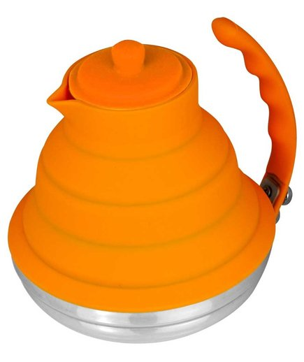 Better Houseware Collapsible Tea Kettle