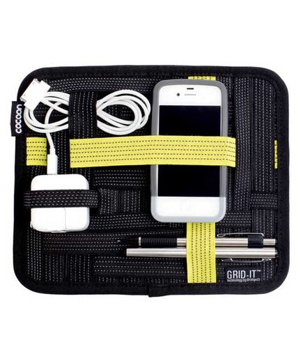 Travel Grid-It Organizer