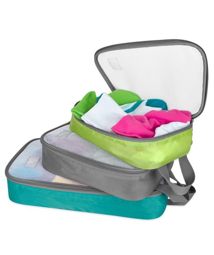 Travelon Lightweight Packing Organizers