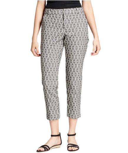 Merona Structured Trousers