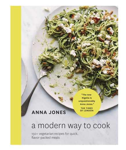 A Modern Way to Cook by Anna Jones