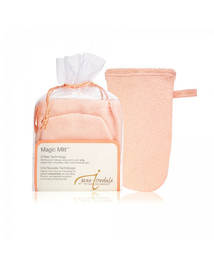 Mitt: Jane Iredale Magic Mitt