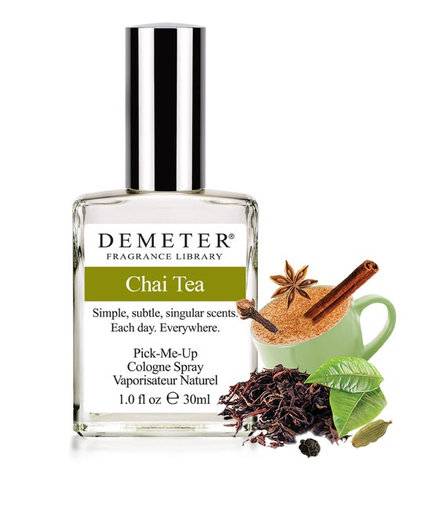 Demeter Chai Tea Fragrance