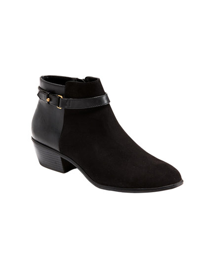 Old Navy Ankle Strap Boot