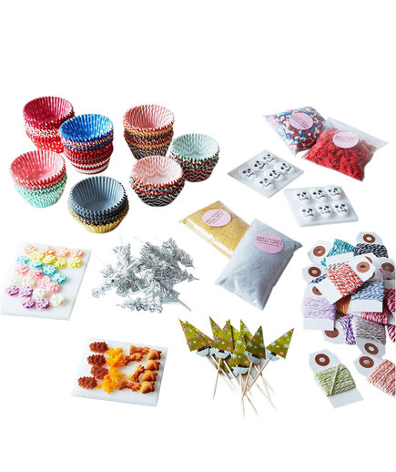20 gifts for the baker in your life real simple a year in cupcakes negle Images