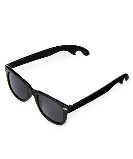 Bottle-Opening Sunglasses