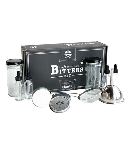 The Craft Your Own Bitters Kit